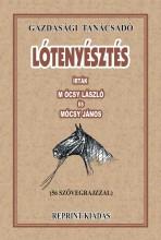 LÓTENYÉSZTÉS - Ekönyv - MÓCSY LÁSZLÓ