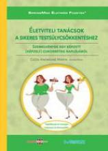 ÉLETVITELI TANÁCSOK A SIKERES TESTSÚLYCSÖKKENTÉSHEZ - Ekönyv - GÉZSI ANDRÁSNÉ