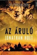 AZ ÁRULÓ - Ekönyv - HOLT, JONATHAN