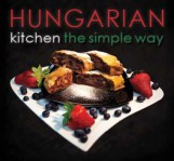 HUNGARIAN KITCHEN - THE SIMPLE WAY - Ekönyv - CASTELOART KFT.