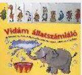 VIDÁM ÁLLATSZÁMLÁLÓ - Ekönyv - .