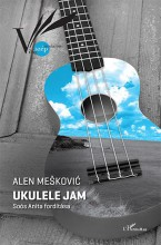 UKULELE JAM - Ebook - Mešković, Alen