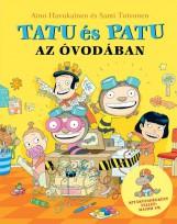 TATU ÉS PATU AZ ÓVODÁBAN - Ekönyv - HAVUKAINEN, AINO - TOIVONEN, SAMI