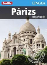 PÁRIZS - BARANGOLÓ - BERLITZ - Ekönyv - LINGEA KFT.