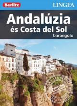 ANDALÚZIA ÉS COSTA DEL SOL - BARANGOLÓ - BERLITZ - Ekönyv - LINGEA KFT.