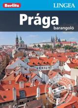 PRÁGA - BARANGOLÓ - BERLITZ - Ekönyv - LINGEA KFT.