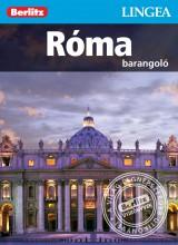 RÓMA - BARANGOLÓ - BERLITZ - Ekönyv - LINGEA KFT.