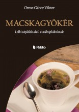 MACSKAGYÖKÉR - Ekönyv - Orosz Gábor Viktor