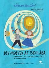 ÍGY MEGYEK AZ ISKOLÁBA - NÉPMESEKINCSTÁR 3. - Ekönyv - BAJZÁTH MÁRIA