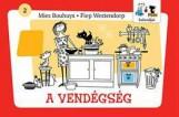 A VENDÉGSÉG - PIM & POM KALANDJAI 2. - Ekönyv - BOUHUYS, MIES - WESTENDORP, FIEP