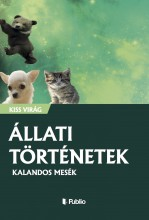 Állati történetek - Ekönyv - Kiss Virág