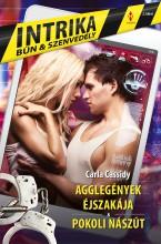 Intrika 2. - Ekönyv - Carla Cassidy