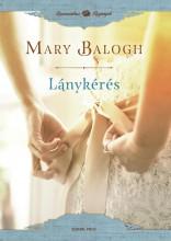 LÁNYKÉRÉS - Ekönyv - BALOGH, MARY