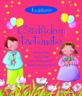 Emlékeim - Családom története - Ebook - Napraforgó Kiadó