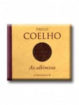 AZ ALKIMISTA - DISZKIADÁS - - Ekönyv - COELHO, PAULO