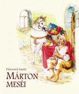 MÁRTON MESÉI - Ekönyv - DEVECSERY LÁSZLÓ