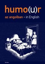HUMO(U)R AZ ANGOLBAN - Ekönyv - CORVINA KIADÓ
