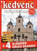 KEDVENC KALENDÁRIUM 2016/4. - Ekönyv - CSOSCH BT.