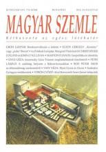 MAGYAR SZEMLE - 2016. AUGUSZTUS - Ekönyv - MAGYAR SZEMLE