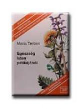 EGÉSZSÉG ISTEN PATIKÁJÁBÓL - Ekönyv - TREBEN, MARIA