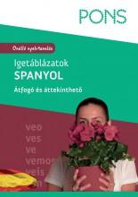 PONS IGETÁBLÁZATOK - SPANYOL (ÚJ!) - Ekönyv - KLETT KIADÓ