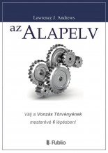 Az alapelv - Ebook - Lawrence J. Andrews