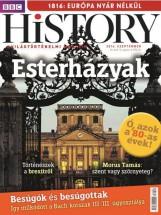 BBC HISTORY VI. ÉVF. - 2016/9. - Ekönyv - KOSSUTH KIADÓ ZRT.
