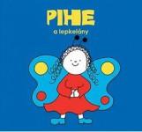 PIHE, A LEPKELÁNY - Ekönyv - BARTOS ERIKA