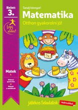 Tanulj könnyen! - Tanulj könnyen - Matematika 3. (5-6 éveseknek) - Ekönyv - NAPRAFORGÓ KÖNYVKIADÓ