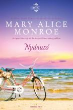 NYÁRUTÓ - Ekönyv - MONROE, MARY ALICE