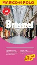 BRÜSSZEL - MARCO POLO - ÚJ TARTALOMMAL! - Ekönyv - CORVINA KIADÓ