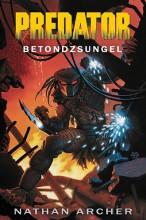 Predator: Betondzsungel - Ekönyv - Nathan Archer