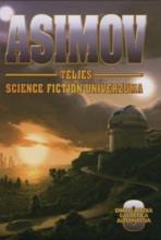 Asimov teljes science fiction univerzuma VIII. - Ekönyv - Isaac Asimov