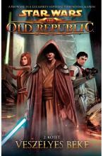 Star Wars: Veszélyes béke (képregény) 2. kötet - Ekönyv - Rob Chestney
