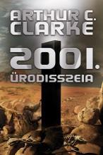 2001. Űrodisszeia - Ekönyv - Arthur C. Clarke