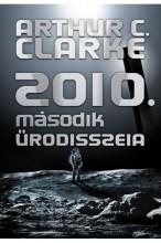2010. Második űrodisszeia - Ekönyv - Arthur C. Clarke