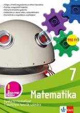 MATEMATIKA 7. - GYAKORLÓ MUNKAFÜZET 7. OSZTÁLYOS TANULÓK SZÁMÁRA - Ekönyv - KLETT KIADÓ