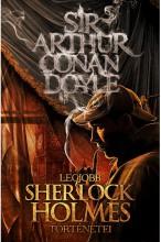 Sir Arthur Conan Doyle legjobb Sherlock Holmes történetei - Ebook - Sir Arthur Conan Doyle