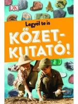 LEGYÉL TE IS KŐZETKUTATÓ! - Ekönyv - HVG KÖNYVEK