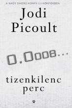 TIZENKILENC PERC (ÚJ BORÍTÓ) - Ekönyv - PICOULT, JODI