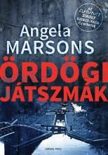 ÖRDÖGI JÁTSZMÁK - Ekönyv - MARSONS, ANGELA