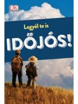 LEGYÉL TE IS IDŐJÓS! - Ekönyv - HVG KÖNYVEK