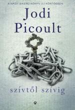 SZÍVTŐL SZÍVIG (ÚJ BORÍTÓ) - Ekönyv - PICOULT, JODI