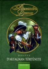 Alexandre Dumas összes D'Artagnan története 2. - Ekönyv - Alexandre Dumas