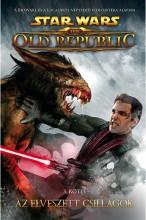 Star Wars: Az elveszett csillagok (képregény) 3. kötet - Ekönyv - Alexander Freed