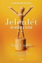 JELENLÉT - ÍGY BESZÉL A TESTED - Ekönyv - CUDDY, AMY