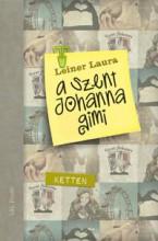 KETTEN - A SZENT JOHANNA GIMI 6. - Ebook - LEINER LAURA
