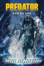 Predator: Hús és vér - Ekönyv - Michael Jan Friedman