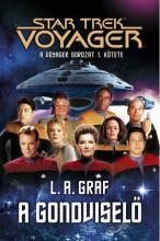 Star Trek: A Gondviselő - Ekönyv - L. A. Graf