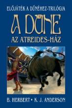 Dűne: Az Atreides-ház - Ekönyv - Brian Herbert - Kevin J. Anderson